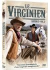 Le Virginien - Saison 5 - Volume 2 - DVD