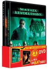 Batman Begins + Matrix Revolutions (Pack) - DVD