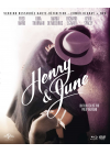 Henry et June (Version restaurée haute définition - Combo Blu-ray + DVD) - Blu-ray