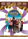 Charlie et la chocolaterie (Édition SteelBook) - Blu-ray