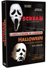 Scream + Halloween (Pack) - DVD