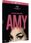 Amy (Combo Blu-ray + DVD + Copie digitale) - Blu-ray
