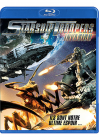 Starship Troopers - Invasion - Blu-ray