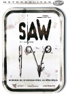 Saw IV - DVD