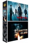 Inception + Shutter Island (Pack) - DVD