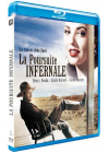 La Poursuite infernale - Blu-ray