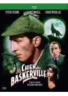 Le Chien des Baskerville (Version restaurée) - Blu-ray