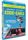 Eddie the Eagle (Blu-ray + Digital HD) - Blu-ray