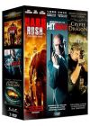 Hard Rush + Interview with a Hitman + La Crypte du Dragon (Pack) - DVD