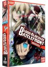 Blood Blockade Battlefront - Intégrale - DVD