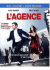 L'Agence (Combo Blu-ray + DVD + Copie digitale) - Blu-ray