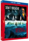 Don't Breathe + Instinct de survie (Blu-ray + Copie digitale) - Blu-ray