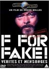 F for Fake - DVD