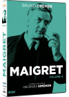 Maigret - Volume 4 - DVD