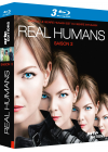 Real Humans - Saison 2 - Blu-ray