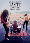 Taste : What's Going on Live at the Isle of Wight - DVD