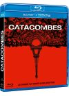 Catacombes (Blu-ray + Copie digitale) - Blu-ray