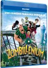 Zombillénium (Blu-ray + Digital) - Blu-ray