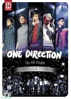 One Direction - Up all Night : The Live Tour - DVD