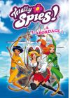 Totally Spies - Vol. 4 : A l'abordage ! - DVD