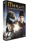 Merlin - Saison 1 - DVD