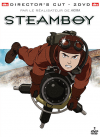 Steamboy (Édition Double) - DVD