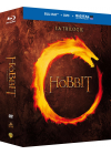 Le Hobbit - La trilogie (Combo Blu-ray + DVD + Copie digitale) - Blu-ray
