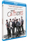 The Outsiders (Director's Cut) - Blu-ray