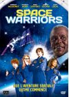 Space Warriors - DVD