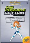 Kim Possible - Le film - Mission Cupidon - DVD