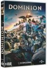 Dominion - Saison 2 - DVD