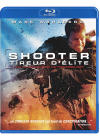 Shooter - Tireur d'élite - Blu-ray