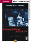 Paranormal Activity - DVD