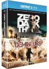 Zero Dark Thirty + Démineurs (Pack) - Blu-ray