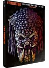The Predator (Édition SteelBook) - Blu-ray