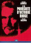 À la poursuite d'Octobre Rouge - DVD