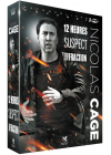 Nicolas Cage : Suspect + 12 heures + Effraction (Pack) - DVD
