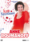 Roumanoff, Anne - Anne naturellement - DVD