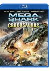 Mega Shark vs Crocosaurus - Blu-ray
