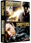 Shooters + Snipers, tireurs d'élite - DVD