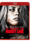 All the Boys Love Mandy Lane - Blu-ray