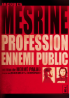 Jacques Mesrine, profession ennemi public - DVD