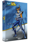 Saint Seiya - Les chevaliers du Zodiaque - Intégrale Collector (Version non censurée) - Phoenix Box Part. 5 - DVD