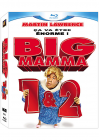 Big Mamma + Big Mamma 2 (Pack) - Blu-ray