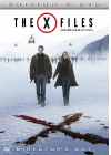 The X-Files : Régenération (Édition Collector Director's Cut) - DVD