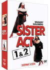 Sister Act + Sister Act, acte 2 - DVD