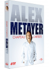 Métayer, Alex - Coffret 4 DVD - DVD
