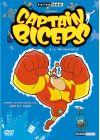 Captain Biceps - 1 - L'invincible - DVD