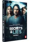 Secrets & Lies - Saison 1 - DVD