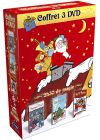 Coffret Noël n° 2 (Pack) - DVD